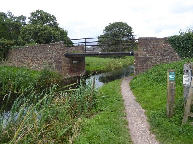 Ayshford Bridge