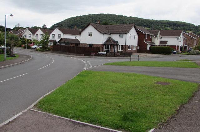 Greystones junction in Mardy