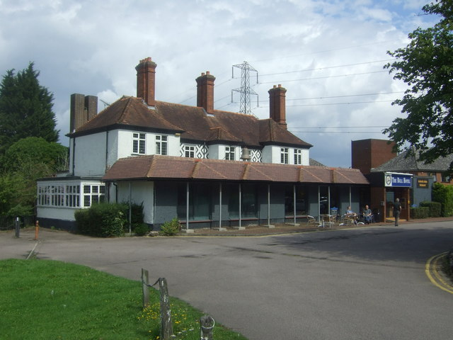 The Bell Hotel, Epping Forest