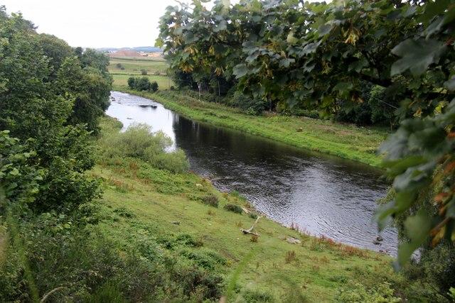 River Don at Cothall