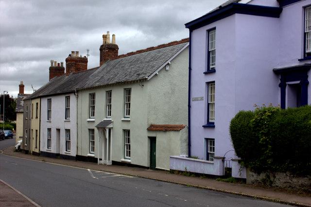 South Street, Barnstaple
