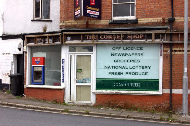 The Corner Shop, Newport Road, Barnstaple