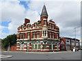 SJ3493 : The Royal, Kirkdale by John S Turner