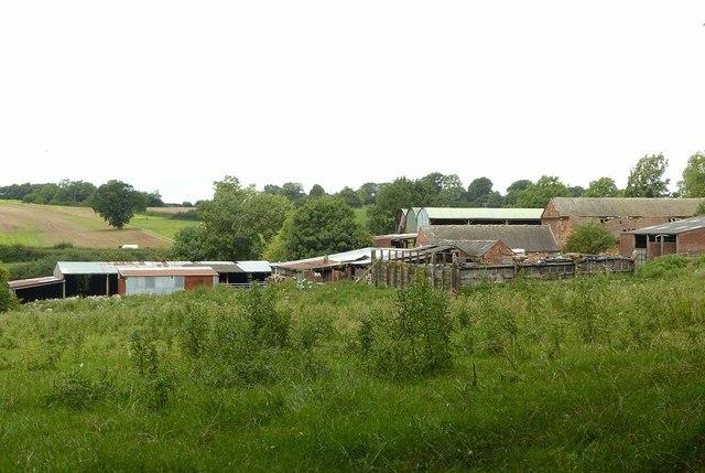 Boyah Grange Farm