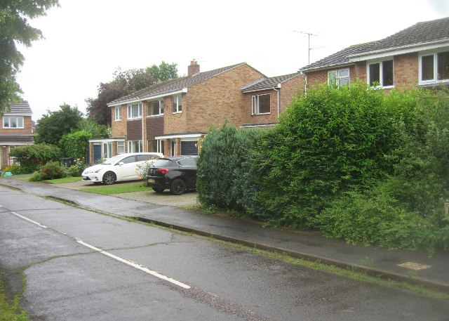 Hamble Close