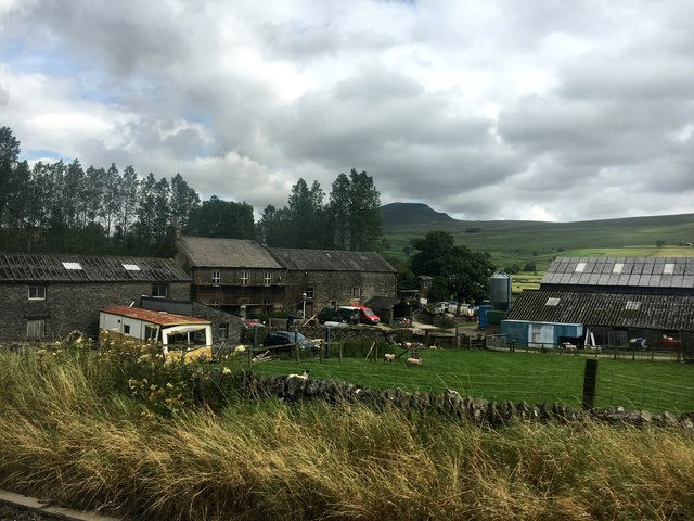 Crag Hill Farm