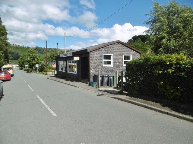 Glyn Ceiriog Christian Centre