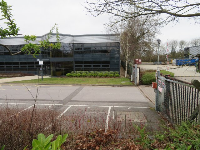 Ringway Centre