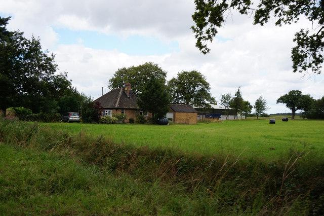 Bungalow on York Road