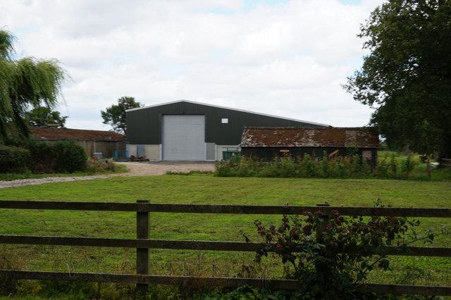 Aysgarth House Farm