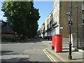 TQ3183 : Duncan Terrace, London N1 by JThomas