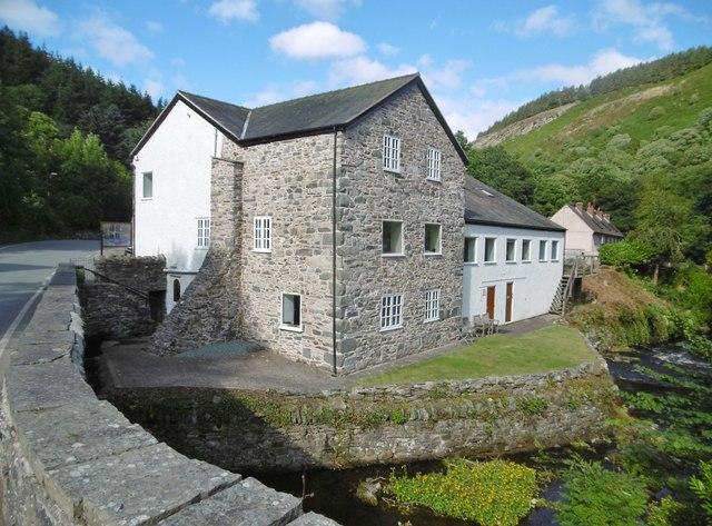 Pandy Mill
