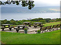 NS2067 : Skelmorlie Golf Club by Thomas Nugent
