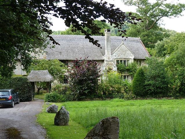 Boswell Farmhouse