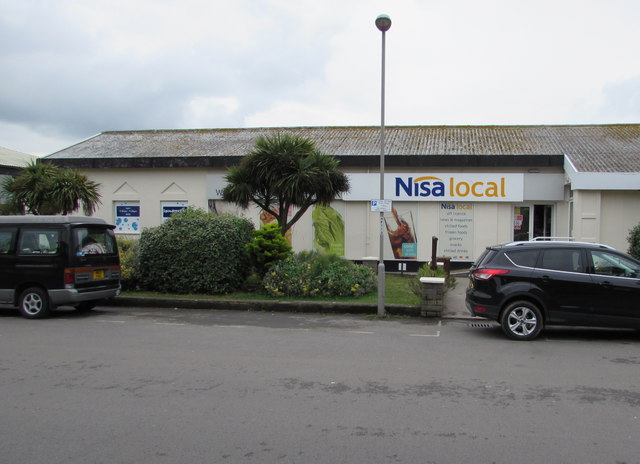 Nisa Local, West Bay