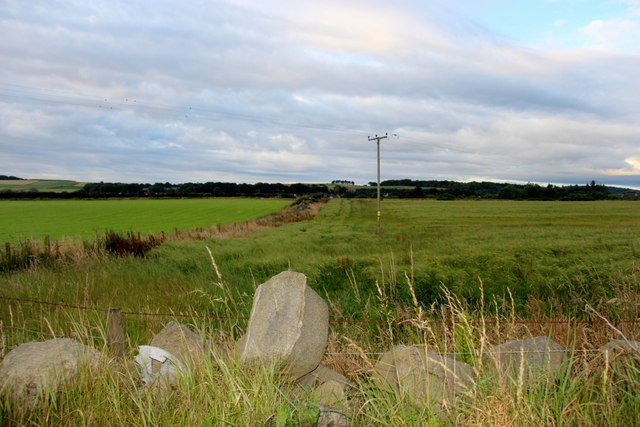 Farmland at Overhills