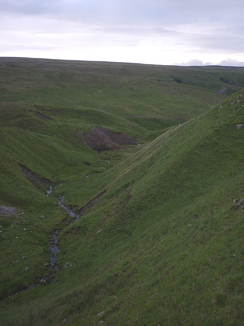 Downs Gill