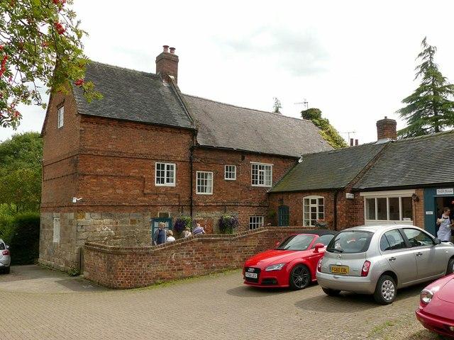 Poplar Farm, Dale Abbey
