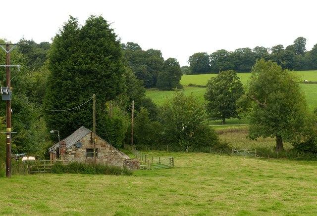 Near Lodge Farm