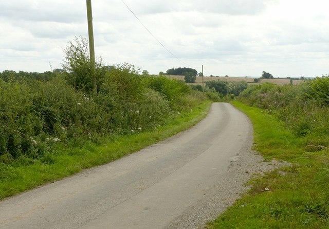 Far Lane, Ockbrook