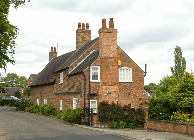Ridings Cottage, The Ridings, Ockbrook