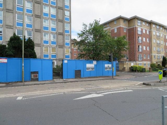 Thomson House - closed