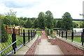 NS5320 : The Queen Elizabeth Garden, Dumfries House by Billy McCrorie