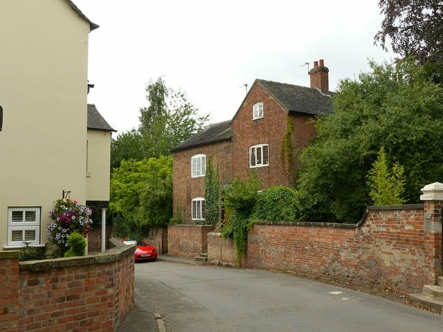 Church Street, Ockbrook