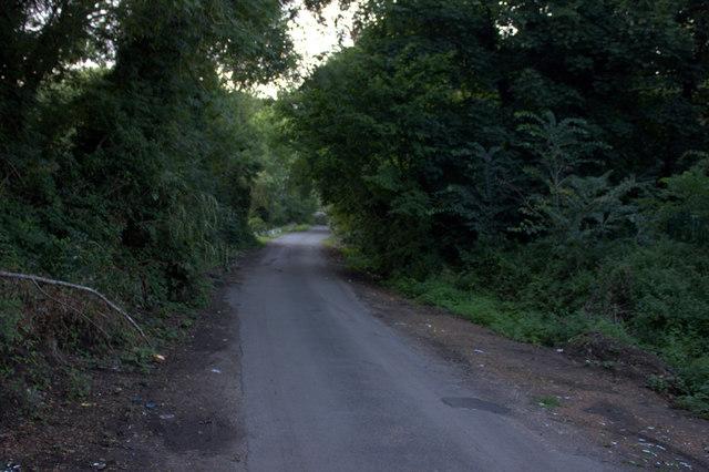 Park Lane, Horton