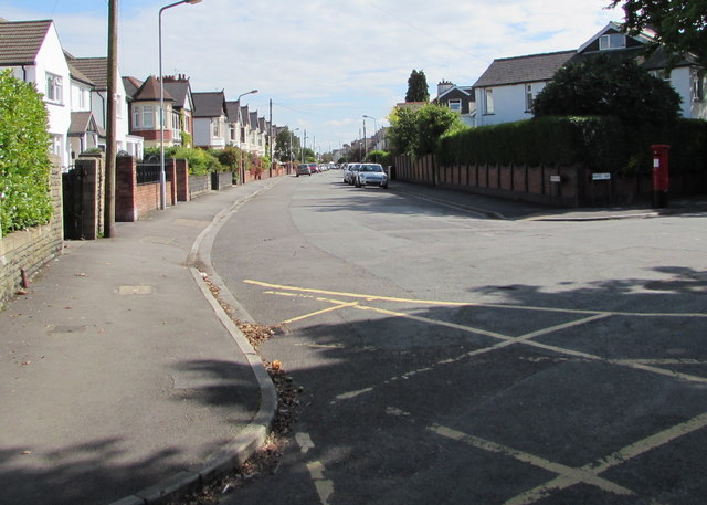 Bishop's Road, Whitchurch, Cardiff