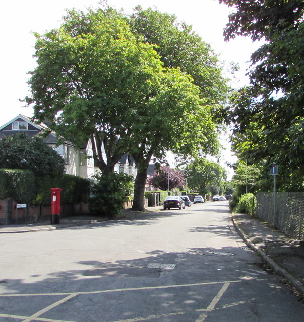 Wingfield Road, Whitchurch, Cardiff