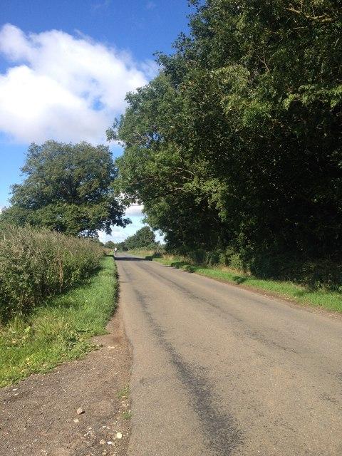 Towards Faxton