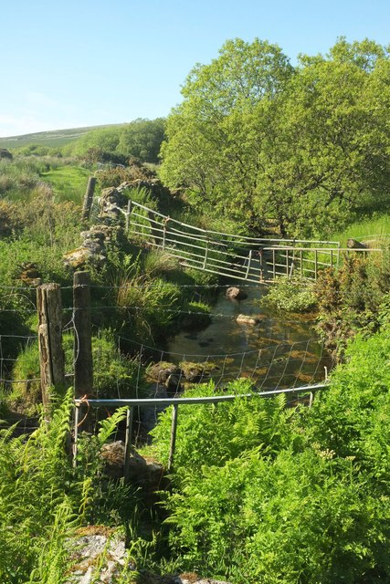 Stannon Brook