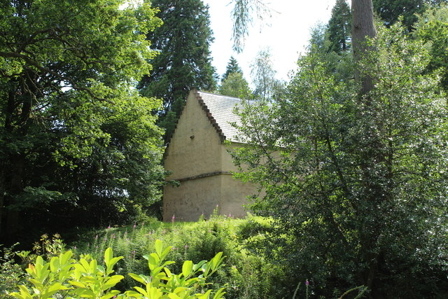 The Doocot, Dumfries House