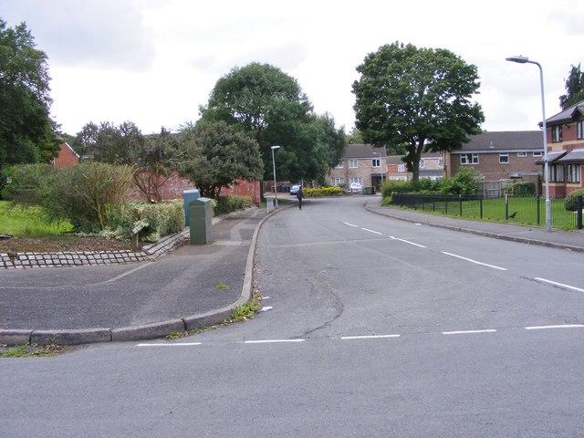 Laburnum Street