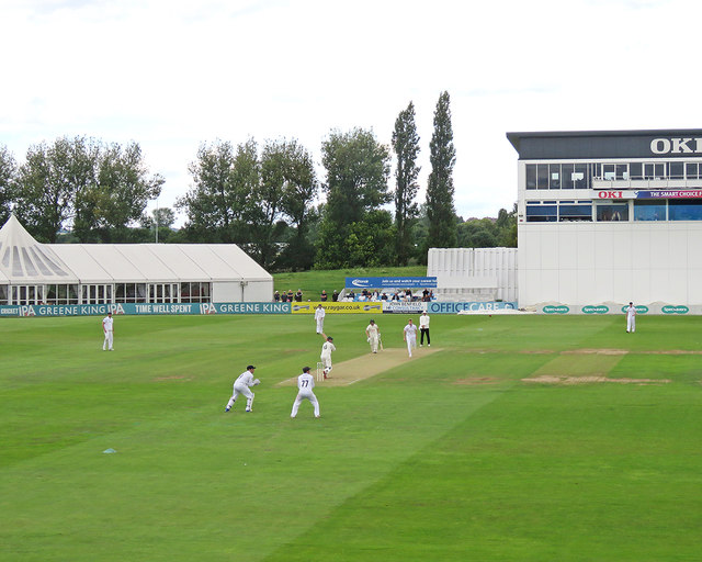 Derby: reaching a double century