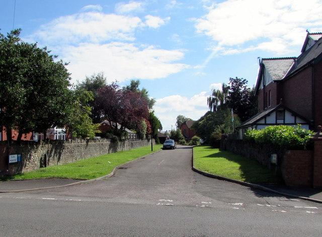 Clos Newydd, Whitchurch, Cardiff