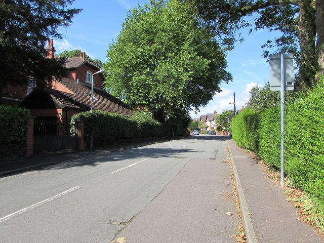 Alfreda Road, Whitchurch, Cardiff