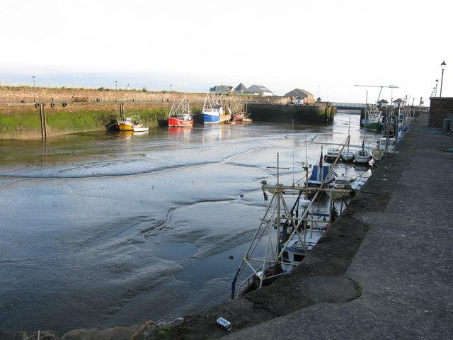 Elizabeth Dock, Maryport