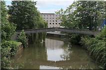 SE6052 : River Foss in York by Chris Heaton
