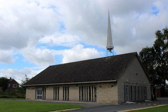 Christ Church, Heworth