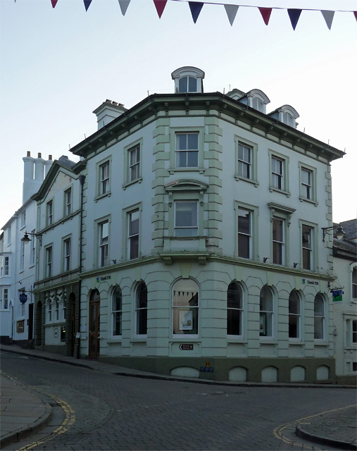 50 High Street, Ross-on-Wye