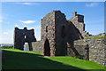 SD2363 : Piel Castle by Ian Taylor