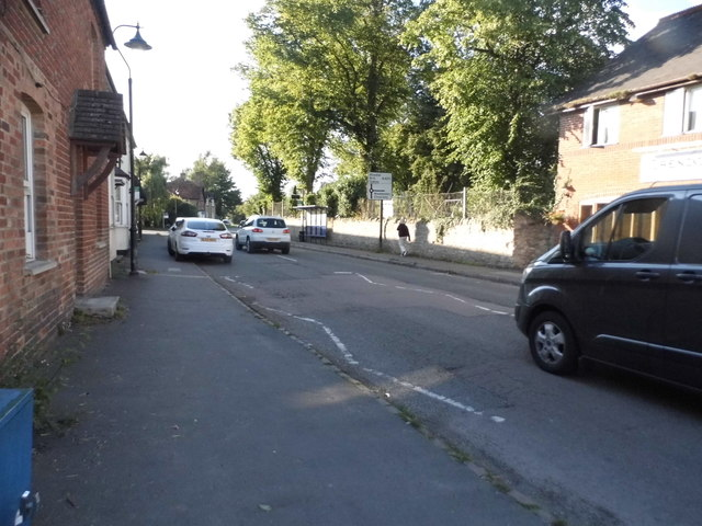 Bicester Road, Long Crendon