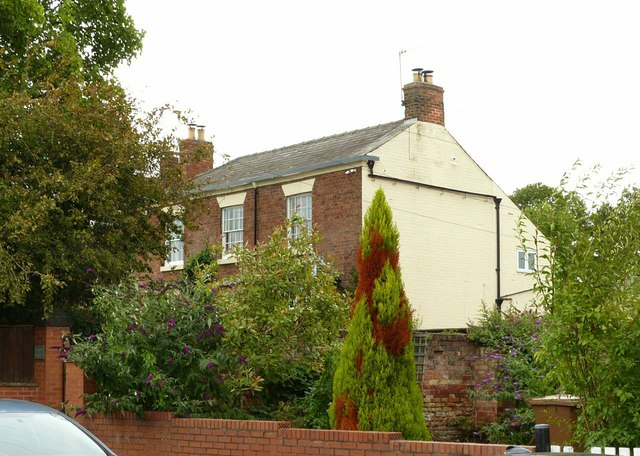 Tulip Tree House, Bakehouse Lane, Ockbrook
