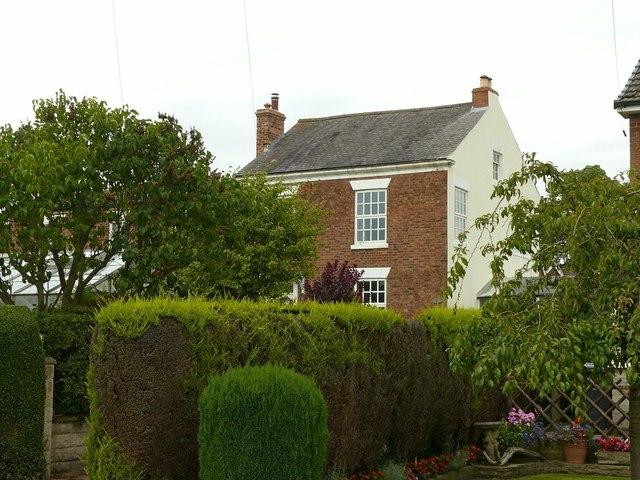 The Orchard, Bakehouse Lane, Ockbrook