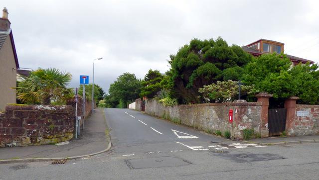 Sandybrae Road