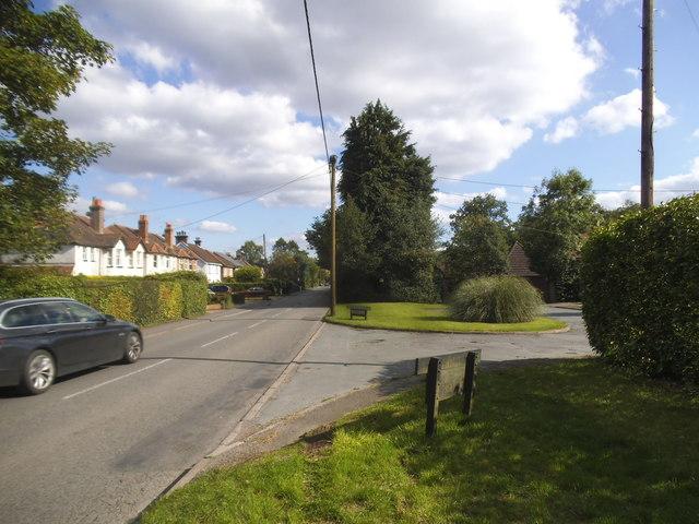 Wycombe Road, Prestwood