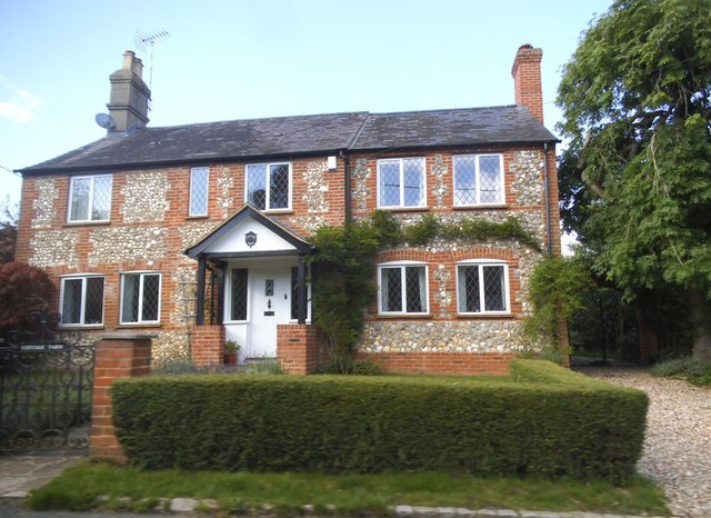 Cottage on Chapel Hill, Speen