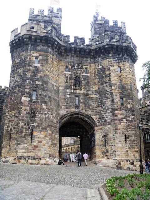 Lancaster Castle [1]